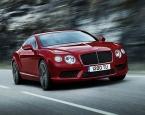 Маркет   Obaldet   2012 Bentley Continental GT V8